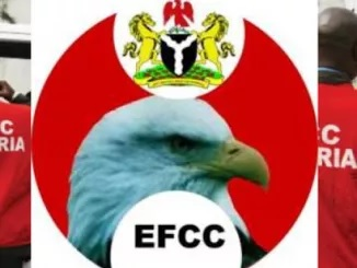 EFCC debunks face-off with AGF