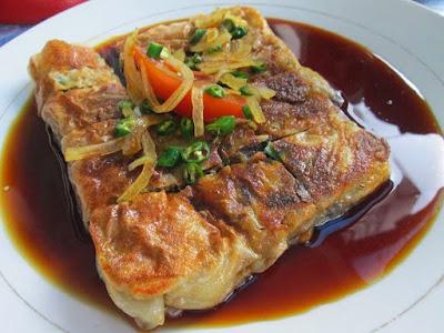Kuliner Legendaris Dari Kota Padang