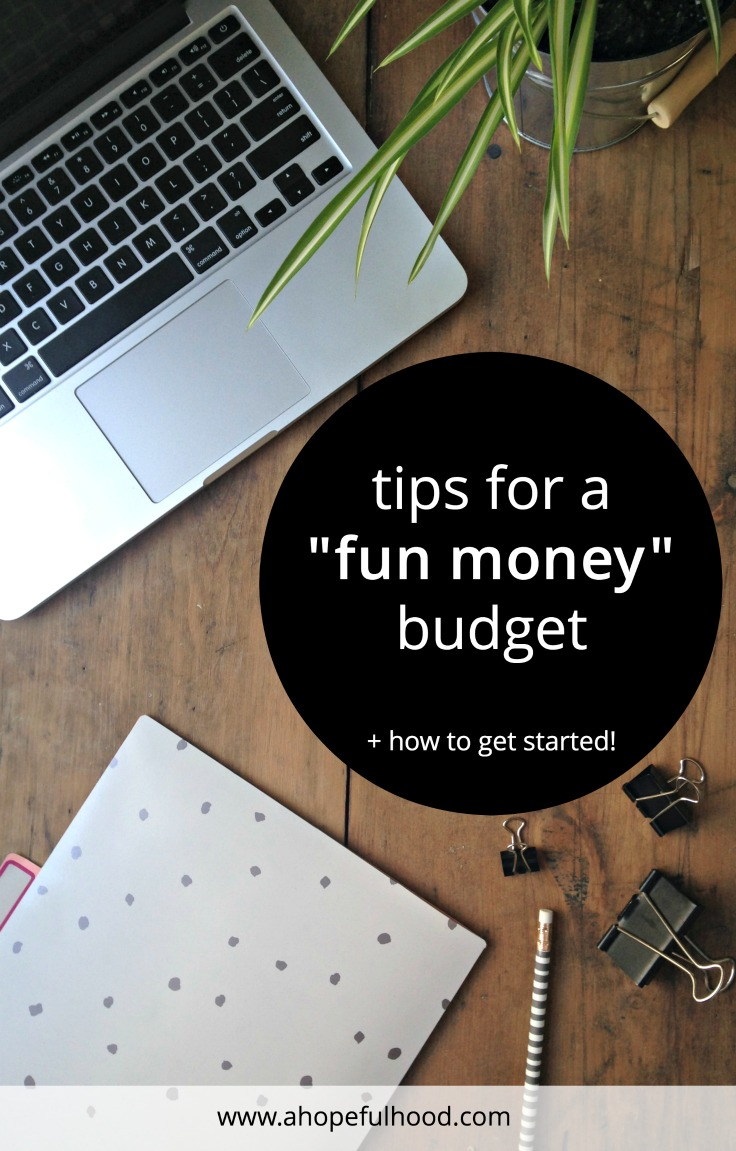 "Boost your budget with ""fun money"" and these tips for getting the most out of your set-aside spending money."