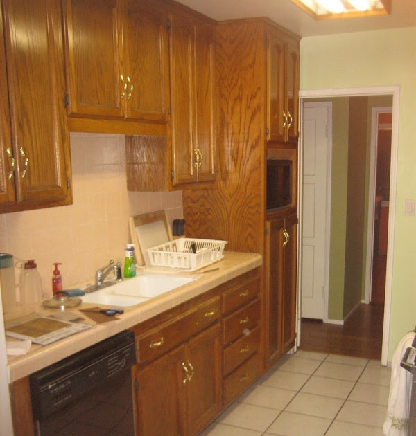 How Much Does It Cost To Paint Kitchen Cabinets: Bye Bye Rent. Hello Mortgage!: Painting Kitchen Cabinets