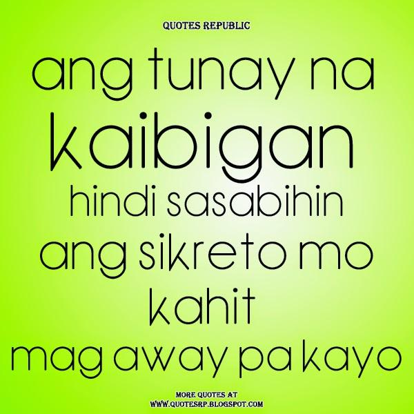 Isyu Sa Wikang Filipino Essay