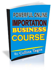 Buy My Online importation Business Course