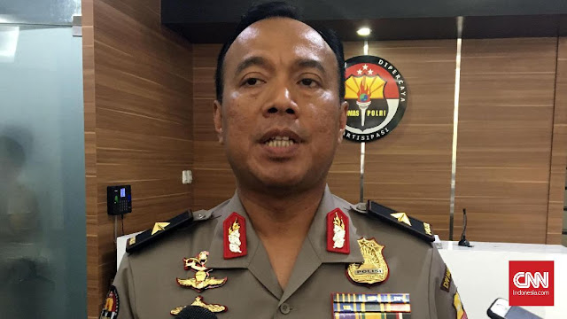 Soal Bupati Boyalali Maki Prabowo, Polisi Tunggu Bawaslu