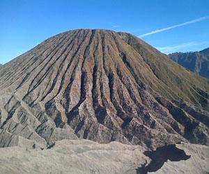 Sejarah Gunung Bromo Cerita Sejarah