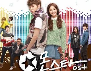 OST Drama Monstar