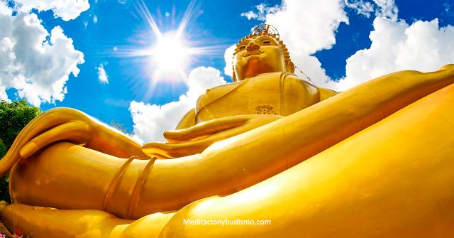 Monje budista nos dice cuales son las claves para amar