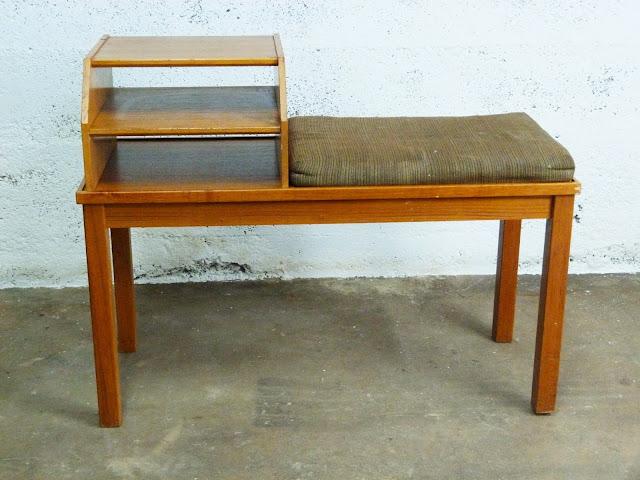 Modern, Mid Century, Danish, Vintage Furniture Shop, Used, Restoration ...