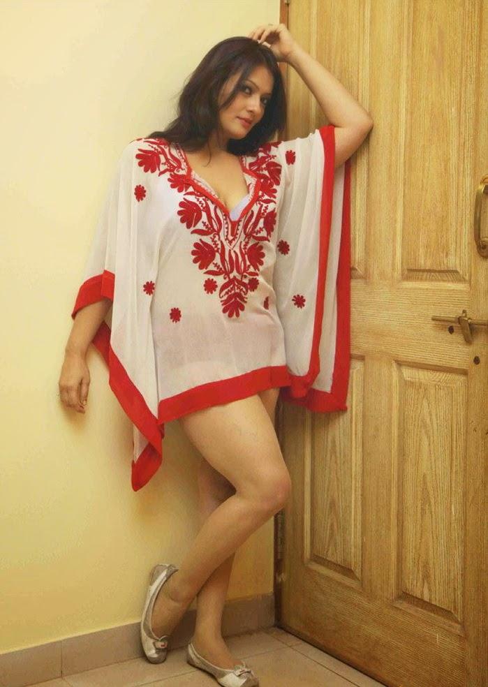Falguni Rajani  Hot