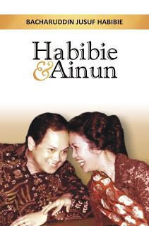 Buku Habibie dan Ainun