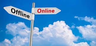 Bisnis Offline ke Bisnis Online