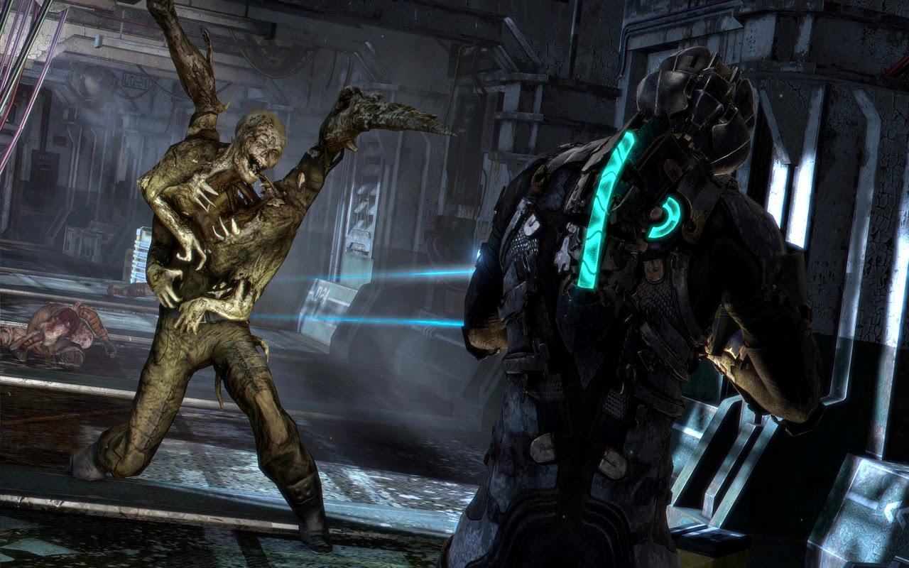 Dead Space 3 -Dlc- Repack - 4 GB - Download Full Version ...