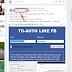 Hướng dẫn lấy link bài viết facebook và link trang cá nhân để auto like
