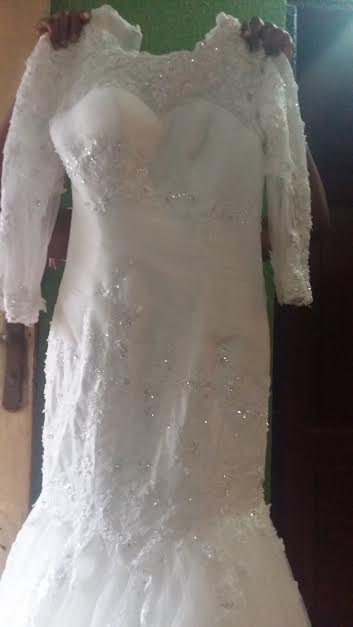 For Sale Wedding Dress 71 New You might also like
