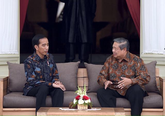 SBY: TNI, Rukunlah dengan Polri