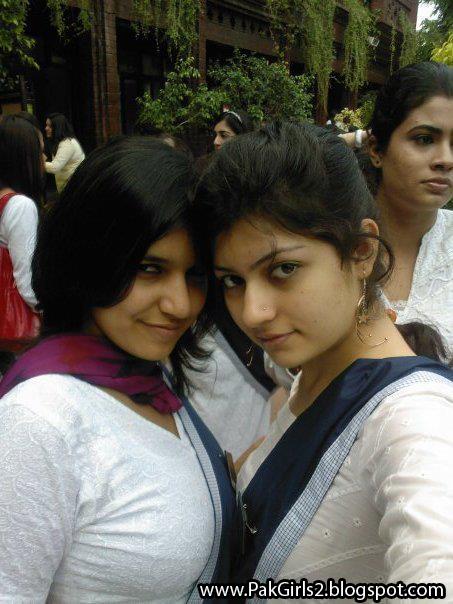 پاکستانی لڑکیّوں کی تصویریں