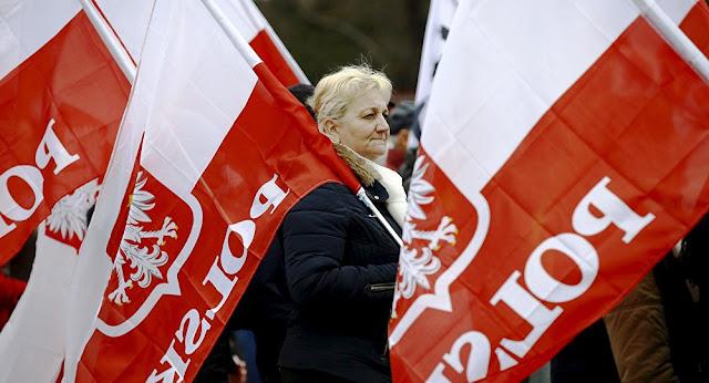 Os últimos dados revelam que a Polônia é o país mais seguro da Europa, o segundo país mais seguro do mundo