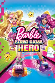 Download Film Barbie: Video Game Hero (2017) Bluray Subtitle Indonesia