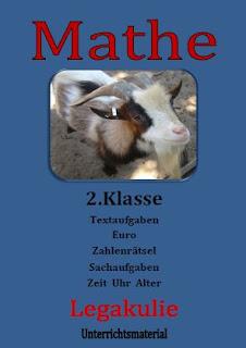 Sachaufgaben 2.Klasse PDF Arbeitsblatt