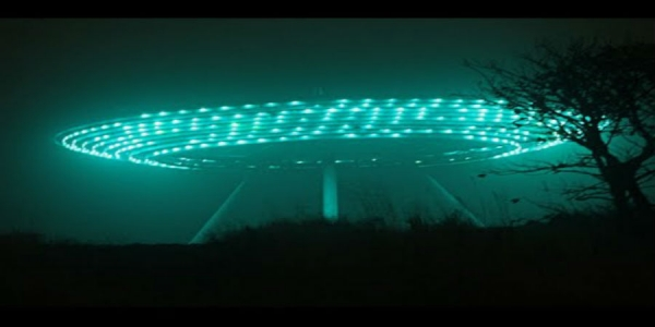 Η Μυστική Ιστορία Των UFO – Ντοκιμαντέρ Του National Geographic