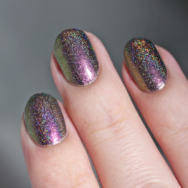 Supernatural Lacquer Fox Fires