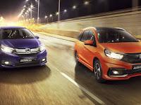 Perbedaan Tipe S, E, RS dan Perubahan Honda Mobilio Facelift 2017