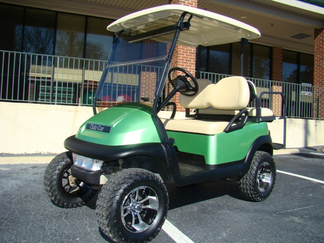 Used Car Batteries Near Me >> King of Carts - New, Used, Electric & Gas Golf Carts For Sale in SC NC GA FL VA WV AL MD DE ...