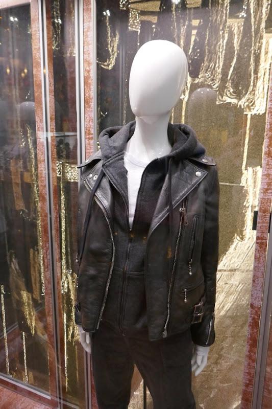 Alicia Vikander Tomb Raider Lara Croft movie costume