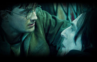 "Warner Bros launches "" For your consideration""  Deathly Hallows part 2 awards promotional website"