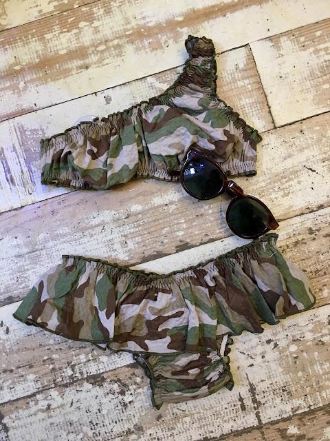 Isadora Comillas, Moda baño, Shopping, Style, Streetstyle, Moda, Blog de Moda, Cantabria
