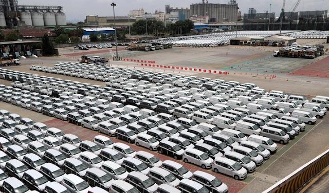 Merek Mobil Terlaris di Indonesia