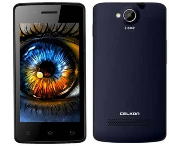 Download Celkon Campus Colt A401 Android USB Driver for Windows
