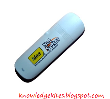 Unlock IDEA Netsetter or Dongle tips