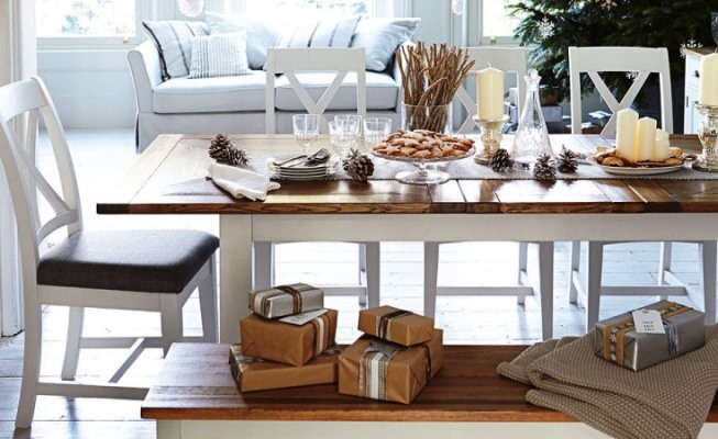 Furniture village kitchen table and chairs furniture for Village furniture and design