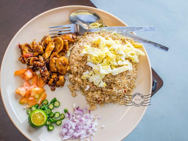 Thai Food Soho Cafe @ Arena Curve, Bayan Lepas, Penang