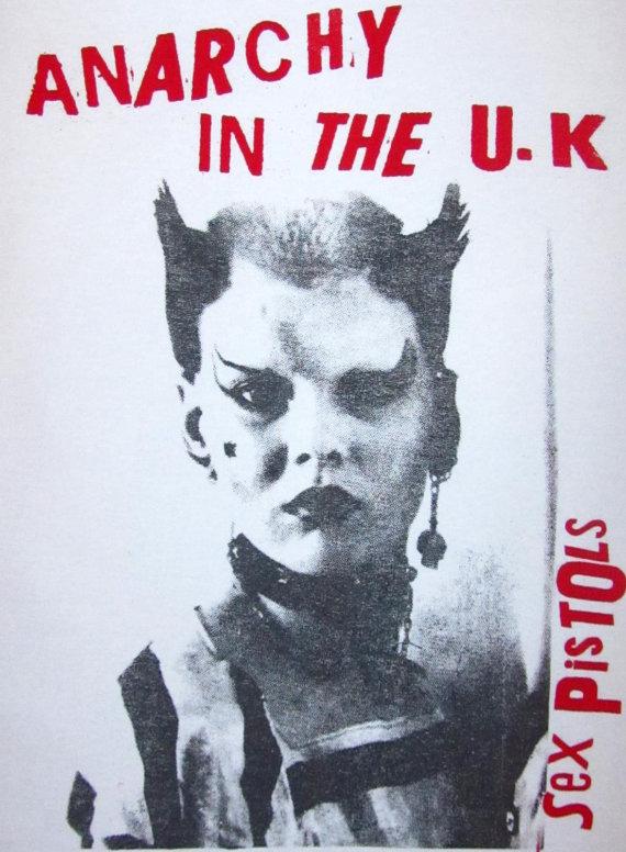 poco riguroso punk