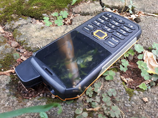 Hape Outdoor Landrover F8 Walkie Talkie UHF IP67 Certified Water Dust Shock Proof