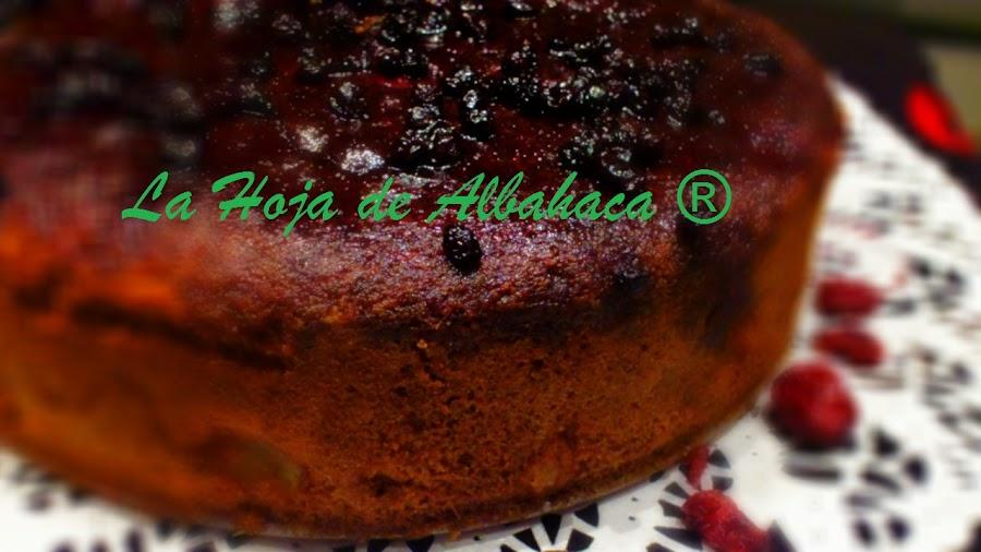 Bizcocho glutenfree celiacos grano sarraceno 1