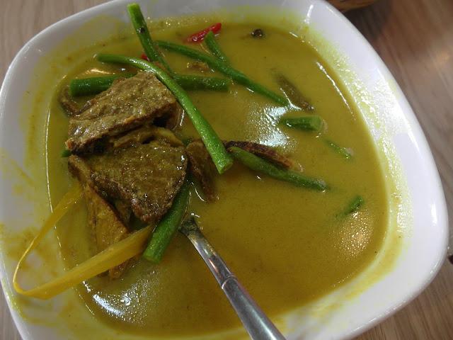 Hot Pindang Kitchen Restoran
