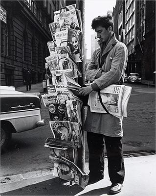 http://joeinct.tumblr.com/post/155303875107/poboh-the-paper-seller-1960s-max-dupain