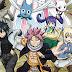 Fairy Tail Season 1- Season 3