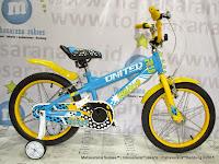 Sepeda Anak United Vigour 18 Inci
