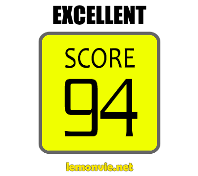 SCORE 94 | The Edge of Seventeen