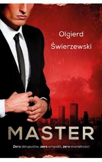 "recenzja ""Master"" ArtMagda"