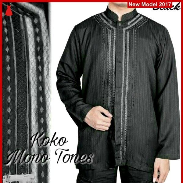 MSF0183 Model Koko Modern Murah Mono Tones BMG