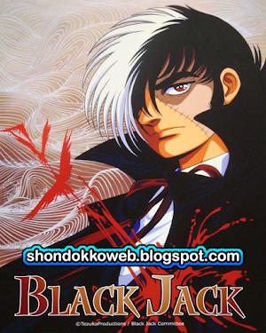Black Jack (63/63) Latino - Sub Español MEGA