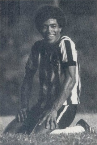 ac4814904b942 Quinto maior artilheiro da história do Botafogo