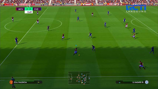 PES 2017 Scoreboard Collection dari Az Mods