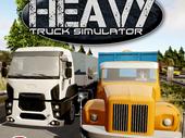 Heavy Truck Simulator MOD APK v1.901 [Unlimited Money] Gratis Download