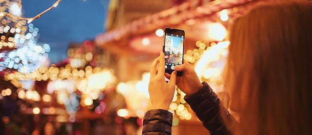 Ini Tips Profesional Foto di Malam Hari dengan Smartphone