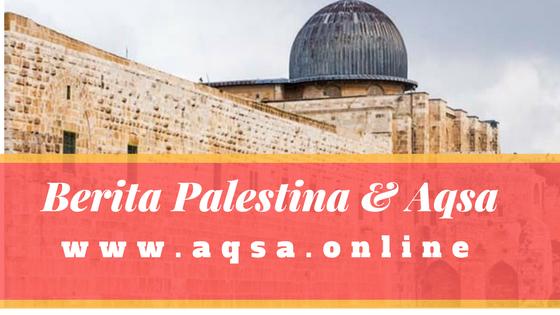 Berita Palestina